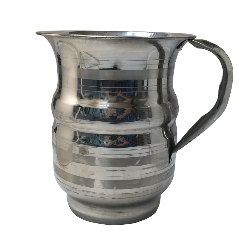 Large Metal Jug,Tools and Equipment - Karma Suds