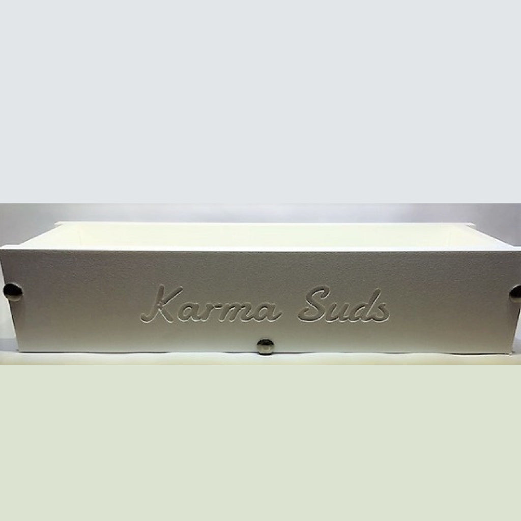 Soap Mold 4 lb,Tools and Equipment - Karma Suds