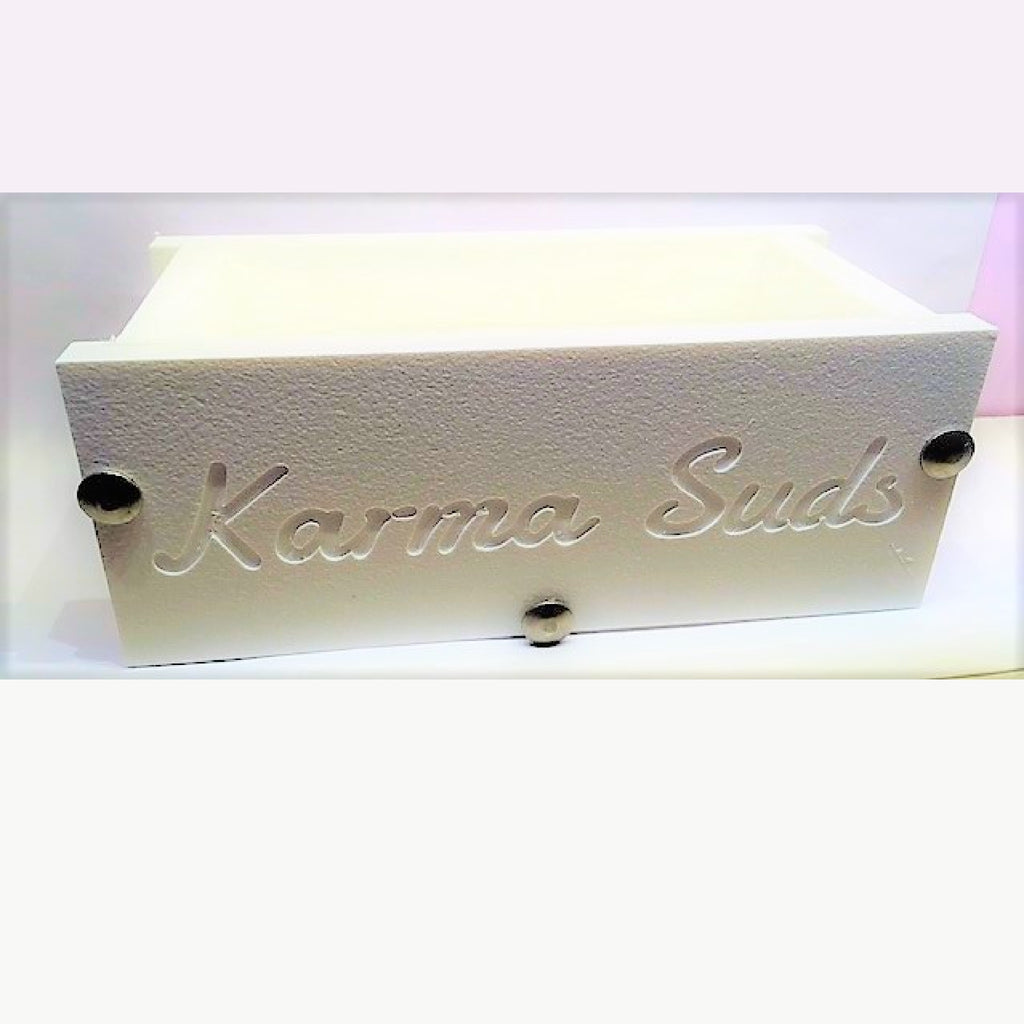 Soap Mold 2 lb,Tools and Equipment - Karma Suds