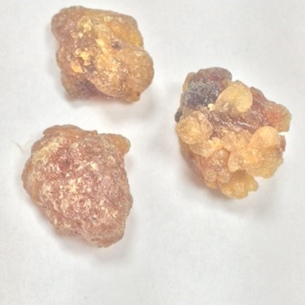 Myrrh Resin - Wild Harvested