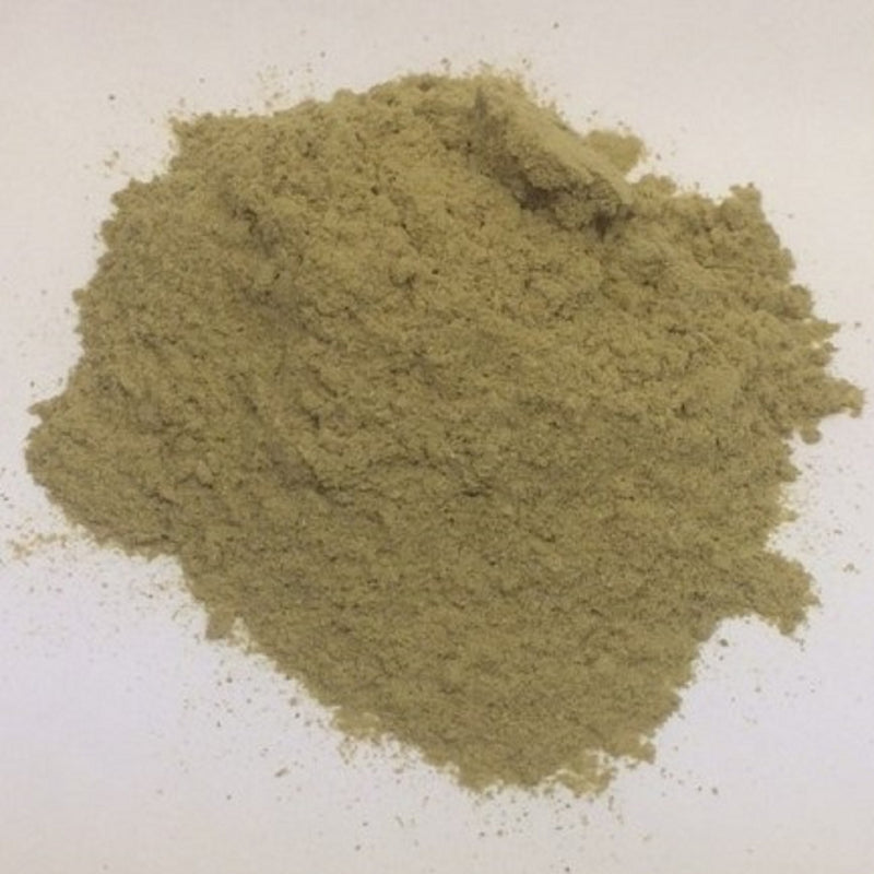 Olive Leaf Powder - Organic,Powders and Clays - Karma Suds