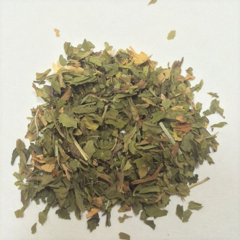 Peppermint Leaves - Organic,Herbs - Karma Suds