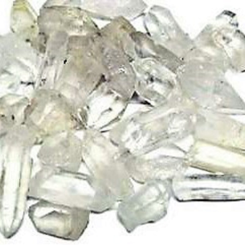Quartz Points - Reiki infused,Stones - Karma Suds
