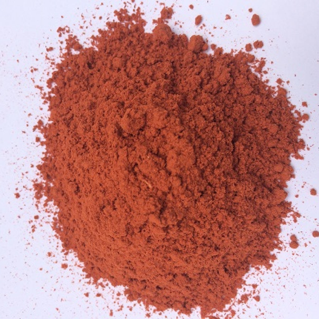 Wild Harvested Red Sandalwood Powder,Powders and Clays - Karma Suds