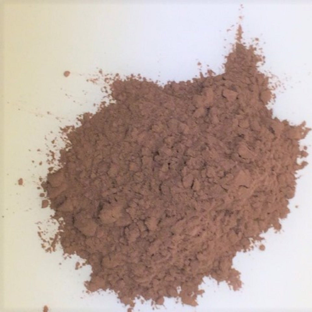 Red Clay,Powders and Clays - Karma Suds