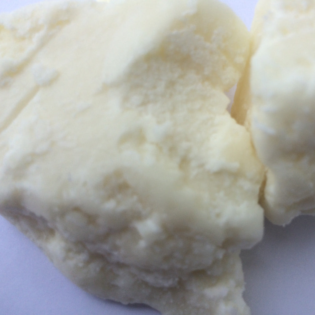 Shea Nut Butter - Fair Trade - organic,Butters - Karma Suds