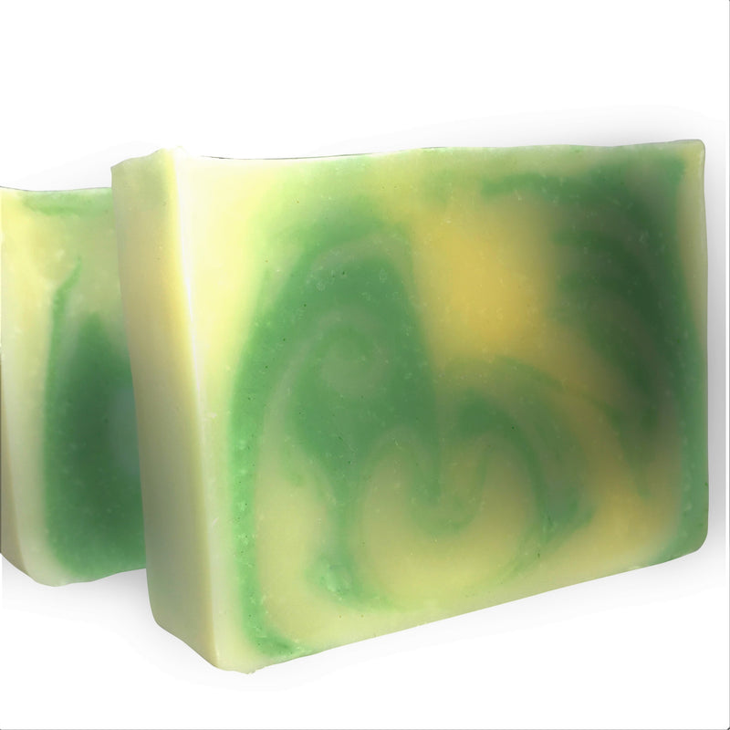 Citrus Mist - Natural Organic Bar Soap - over 4 oz,Soap - Karma Suds