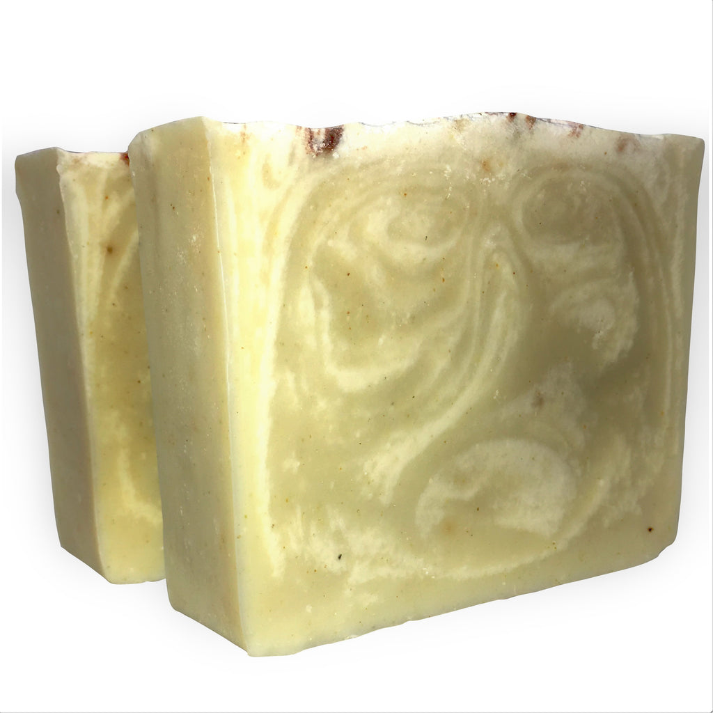 Complexion - Natural Organic Bar Soap - over 4 oz,Soap - Karma Suds