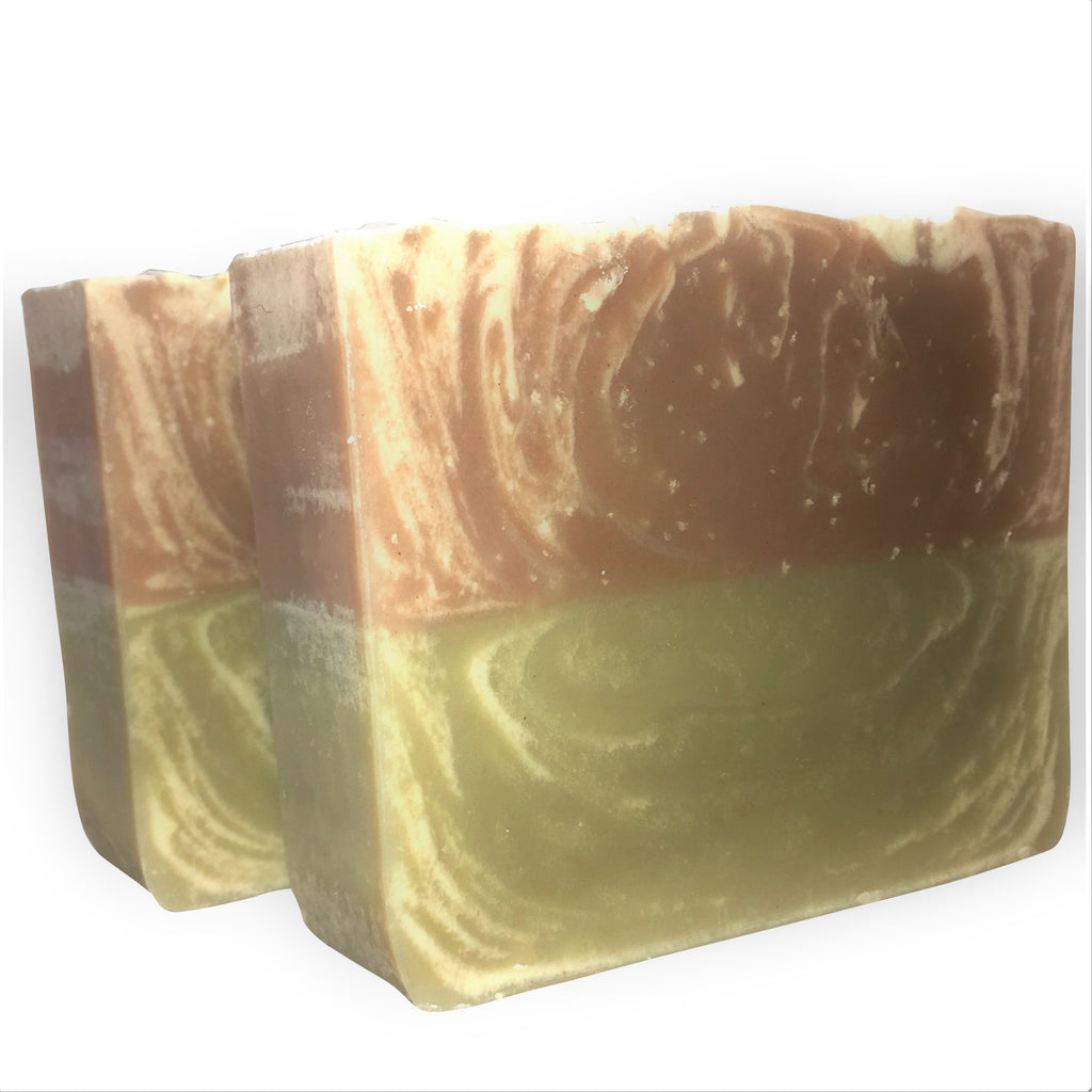 Dead Sea - Natural Organic Bar Soap - over 4 oz,Soap - Karma Suds