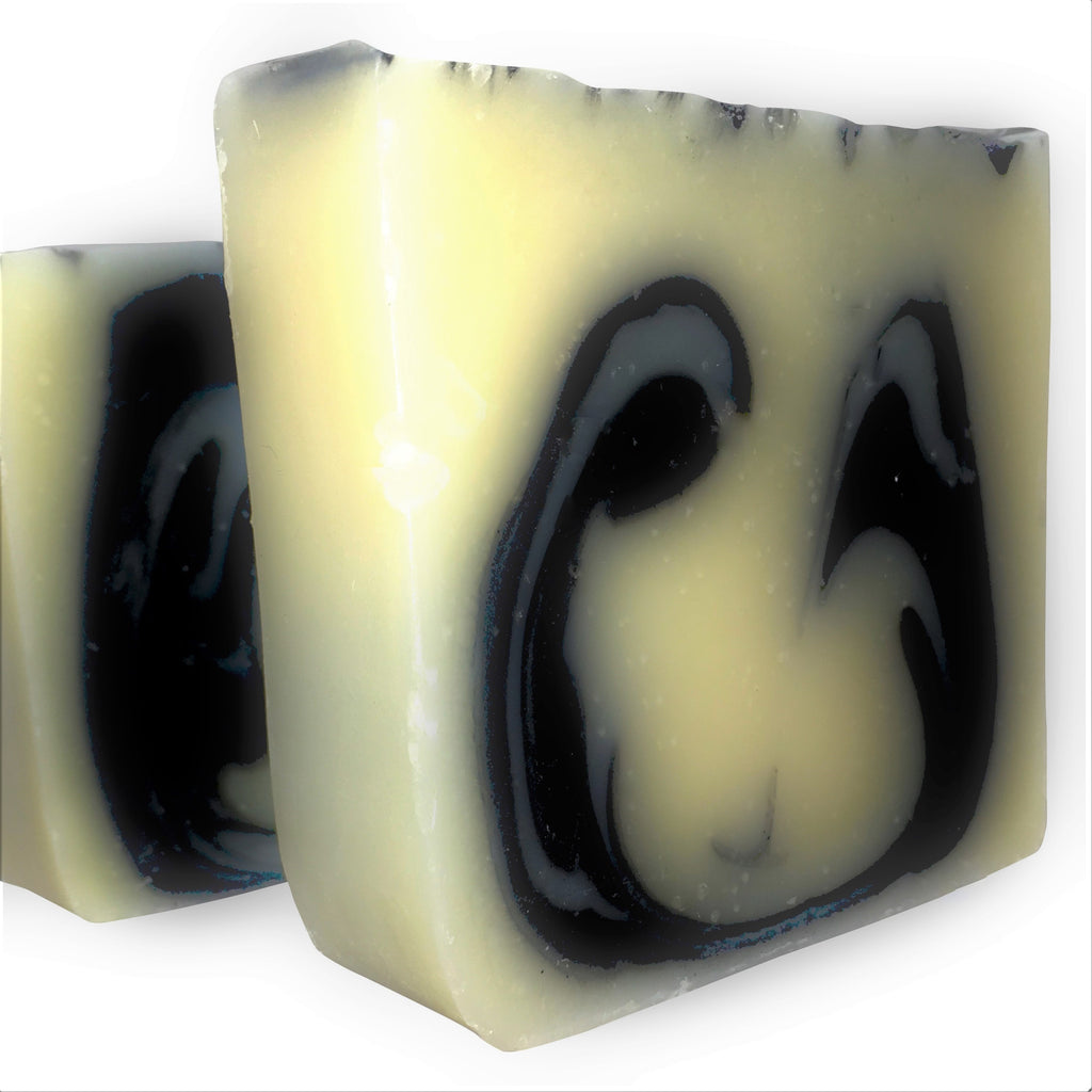 Sweet Fennel & Bamboo - Natural Organic Bar Soap - 4 oz,Soap - Karma Suds