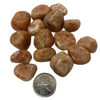 Sunstone - Reiki infused tumble stones