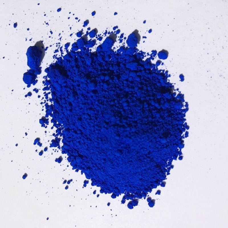 Ultramarine Blue,Powders and Clays - Karma Suds