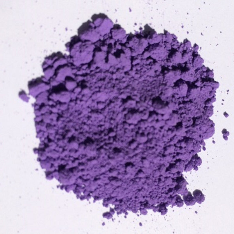 Ultramarine Purple,Powders and Clays - Karma Suds