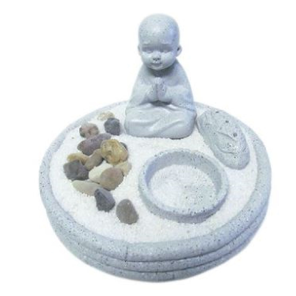 Zen Garden - Child Monk,Accessories - Karma Suds