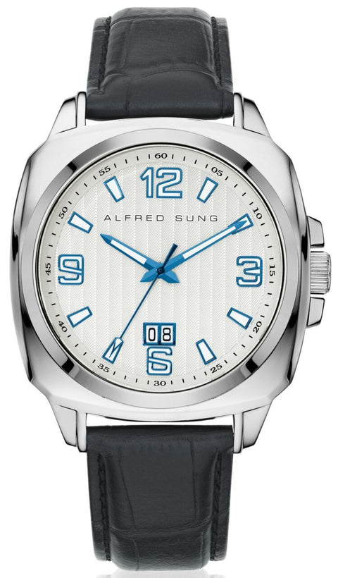 Armstrong Gent's Analog      Wrist Watch