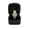 Bordeaux Ladies Analog Wrist Watch