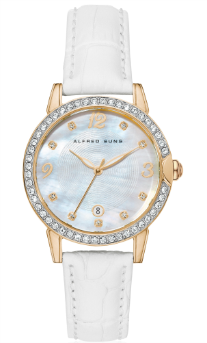 Radiance Ladies Analog Wrist Watch