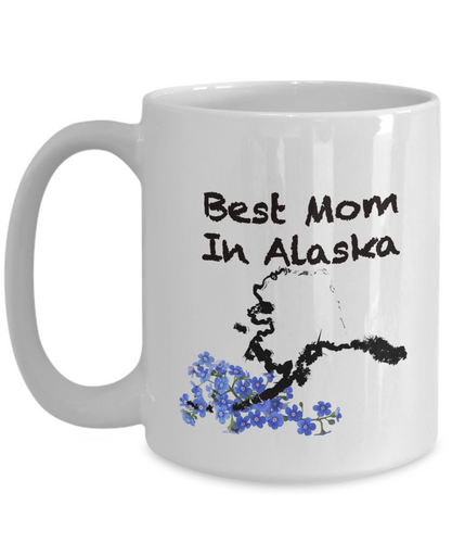 Best Mom In Alaska