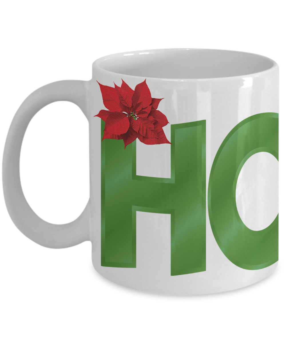 HoCubed-Christmas Gift for Teachers