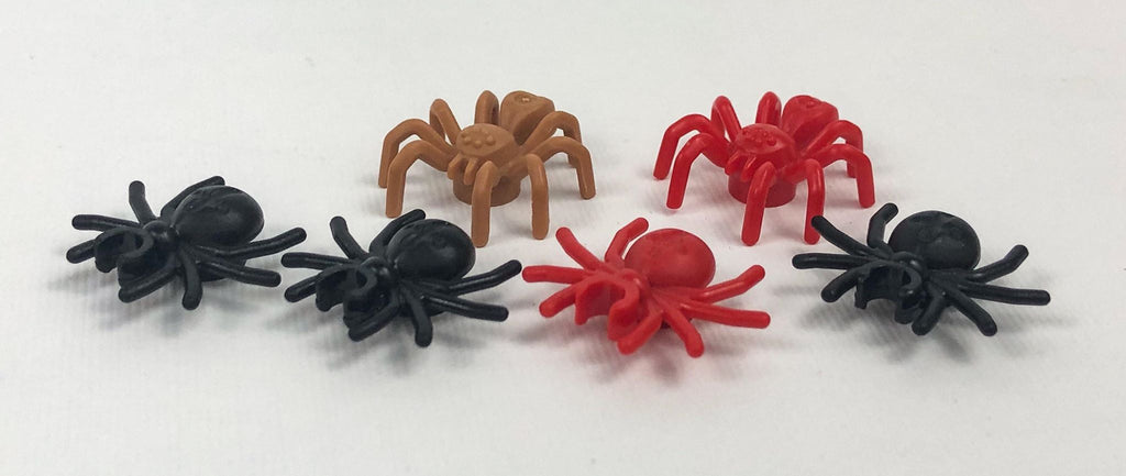 Bulk Lego(R) Animal Pack, Spooky Spiders