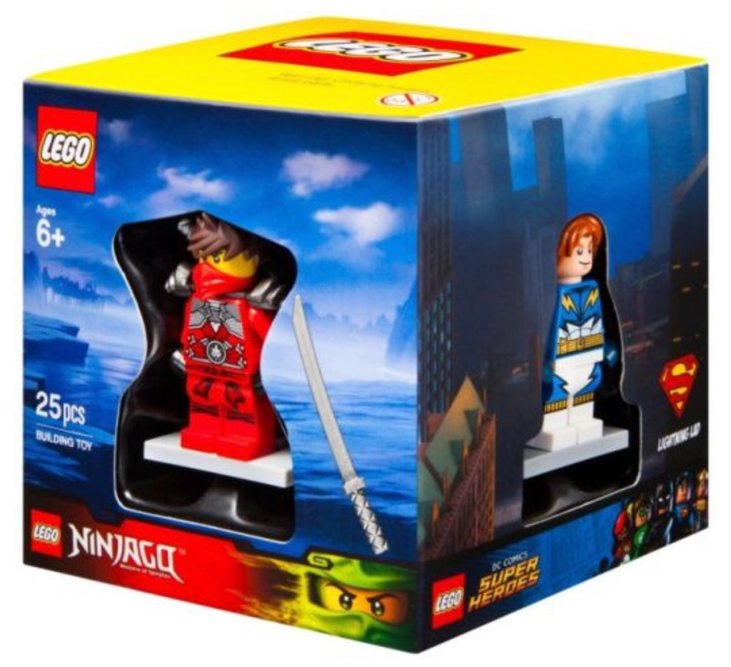Minifigure Gift Set (Target Exclusive 2015)