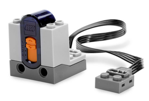Lego(R) Power Functions IR Receiver 8884