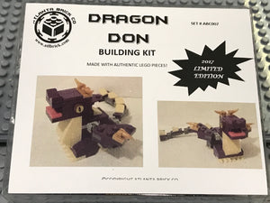 Dragon Don Building Kit