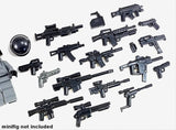 BRICKARMS MODERN COMBAT TACTICAL WEAPONS PACK