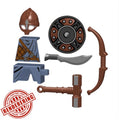 BRICKFORGE VIKING STORMCLOAK PACK