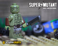 EclipseGRAFX Custom Printed Minifigure