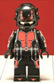 ANTMAN vers2 Custom Printed & Inspired Lego Marvel