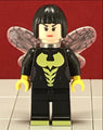 WASP Custom Printed & Inspired Lego Marvel Minifigure