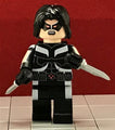 WARPATH Custom Printed & Inspired Lego Marvel Xmen X-force Minifigure