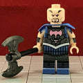 EXECUTIONER Custom Printed & Inspired Lego Marvel Minifigure