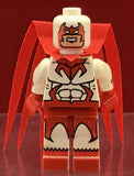 HAWK Custom Printed & Inspired DC Lego Minifigure