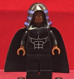 Cloak Marvel Custom Printed Minifigure