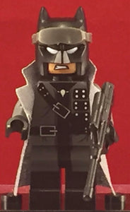BATMAN Movie Dream DC Custom Printed Lego Minifigure