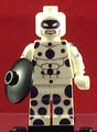 The SPOT Marvel Custom Printed Minifigure