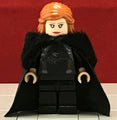SANSA STARK Custom Printed & inspired Game of Thrones Lego Minifigure