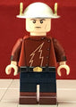 JAY GARRICK Vers 2 Original Flash Custom Printed & Inspired DC Lego Minifigure