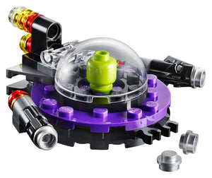 40330 Monthly Mini Build Set UFO