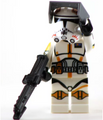Commander Cody Custom Printed & Inspired Lego Star Wars Minifigure