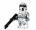 ARF TROOPER CAMO Custom Printed & Inspired Lego Star Wars Minifigure