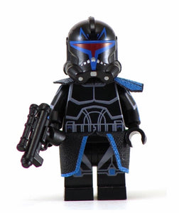Shadow Rex Star Wars Custom Printed LEGO Minifigure