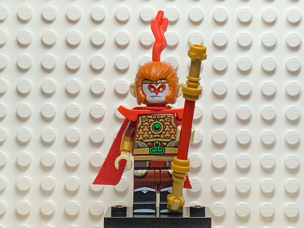 Monkey King, col344