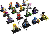 DC Lego(R) Minifigures Sealed Case of 30