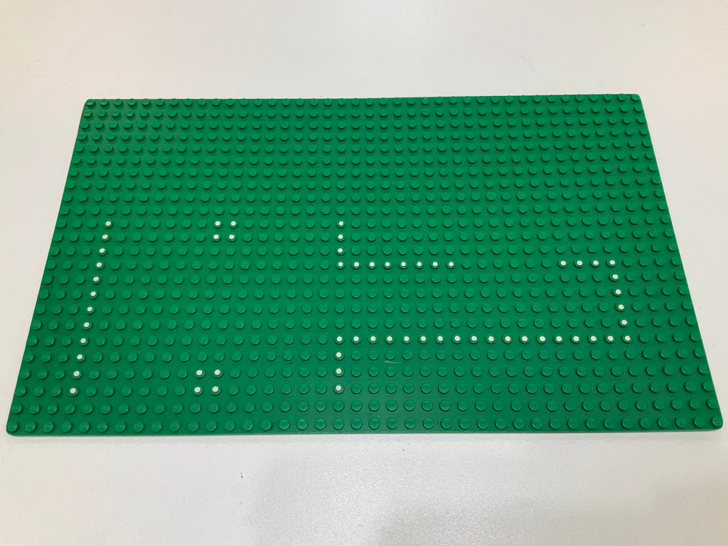 24x32 Lego(R) Road Baseplate x244px2