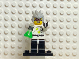 Crazy Scientist, col064