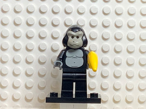 Gorilla Suit Guy, col03-12