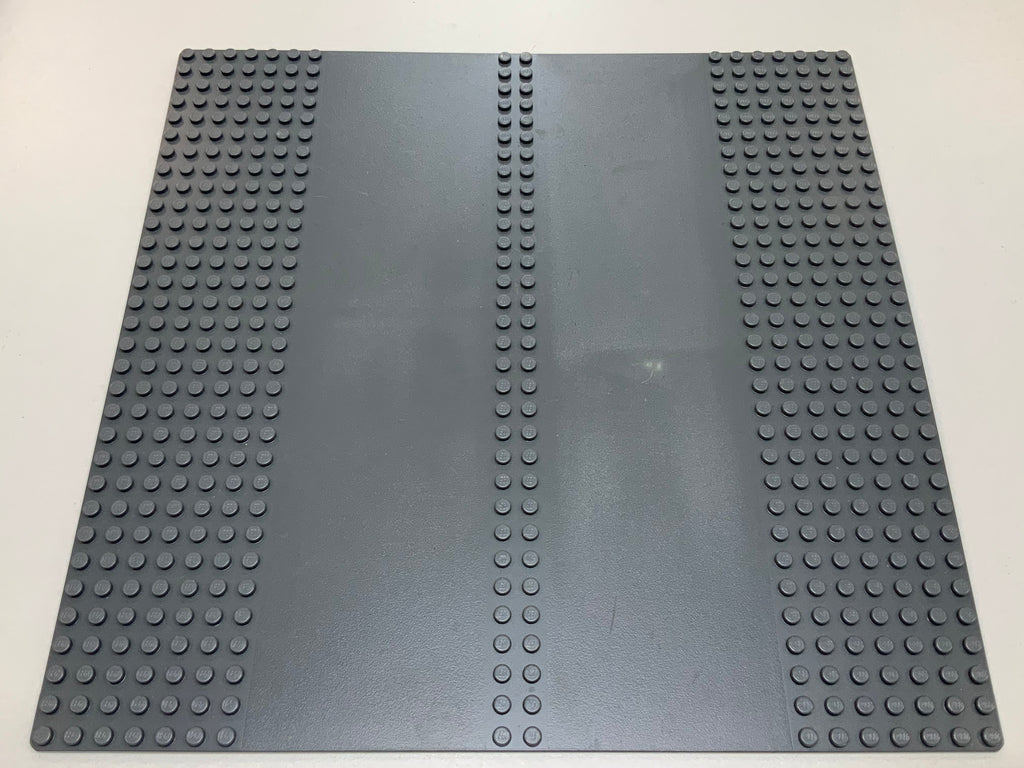 32x32 Lego(R) Road Baseplate 30225c01